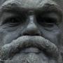 Karl Marx\'s Grave, Highgate Cemetery