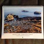 """""""Ísland úr lofti"""" 2014 Calendar now available"""