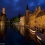 Medieval gorgeousness in Bruges