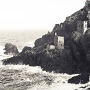 The Crowns tin mines at Botallack, Cornwall