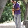 Guitarist, Parc Güell, Barcelona