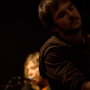 July - Nils Frahm and Anne Müller at the Vortex in Dalston