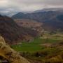 April - Borrowdale, The Lake District