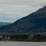 View across Derwentwater
