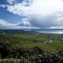 View from Knockagh Monument