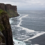Kilt Rock, Trotternish, Skye